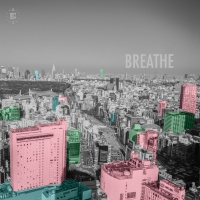 Joseph Ashworth Debuts on Disco Halal with New EP 'Breathe' Photo