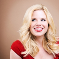 Megan Hilty To Take Part in Online Conversation With Dramaversity Photo