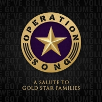 Operation Song to Release 'A Salute to Gold Star Families' Photo