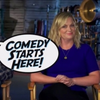 VIDEO: NBC Shares 'Comedy Starts Here' Digital Exclusive