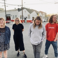 Penelope Isles Share New Music Video Photo