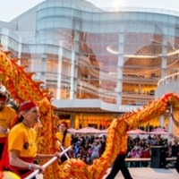 Pacific Symphony Celebrates Lunar New Year With Fifth Annual Orange County Lantern Festival