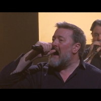 VIDEO: Watch Elbow Perform 'White Noise White Heat' on THE LATE LATE SHOW