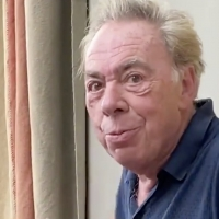 VIDEO: Andrew Lloyd Webber Plays 'The Music of the Night' and Promises PHANTOM Will B Photo