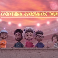 AJR And Quinn XCII Announce Everything Everywhere Tour Photo