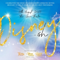West End Performers Headline Fundraiser Concert DISNEY...ISH At The Union Theatre Photo