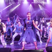 EUGENIUS! Musical Fundraiser Performance To Be Streamed Online Photo
