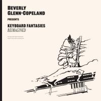 Beverly Glenn-Copeland Announces 'Keyboard Fantasies Reimagined' Photo