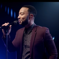 VIDEO: John Legend Performs 'Wild' on LATE NIGHT WITH SETH MEYERS Photo