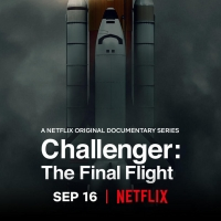 VIDEO: Watch the Trailer for CHALLENGER: THE FINAL FLIGHT Photo