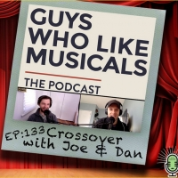 Podcast Exclusive: The Theatre Podcast With Alan Seales Does Crossover With Guys Who  Photo