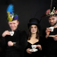 Apollinaire Theatre CompanyPresents THE IMPORTANCE OF BEING EARNEST Photo