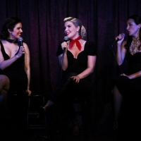 BWW Review: THE RANDY ANDYS Present More Than Great Music At Don't Tell Mama Photo