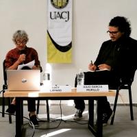 Curadores, críticos de arte y especialistas exponen visión sobre el fenómeno migratorio en conclusión del coloquio De un lado a otrxs