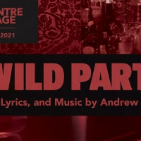 Centre Stage Presents THE WILD PARTY At The Playhouse Theatre Photo