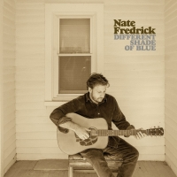 Nate Fredrick Releases Debut LP 'Different Shade of Blue' Photo