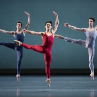 San Francisco's Ballet's Free Weekly Streams Run Through The Month Of June Photo