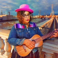 LA Sound Traxx Presents Special Virtual Performance By Singer Songwriter LA Marisoul Photo