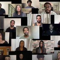 VIDEOS: Audra McDonald, Brian Stokes Mitchell, Andre De Shields, and More Take Part i Photo