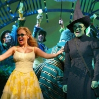 Where is the WICKED Original Cast Now? Photo