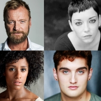 BBC America Announces Cast for New Series THE WATCH Photo