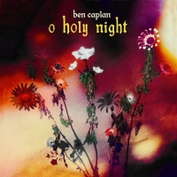 Ben Caplan Reimagines 'O Holy Night' in New Single Photo
