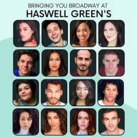 Mary Kate Morrisey, Danny Quadrino, Alyssa Fox & More Lead Bringing You Broadway's Be Photo