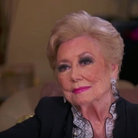 VIDEO: Mitzi Gaynor Talks SOUTH PACIFIC, THE ED SULLIVAN SHOW, and More on CBS SUNDAY MORNING