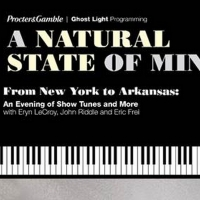 Walton Arts Center Adds Second Performance for A NATURAL STATE OF MIND Photo