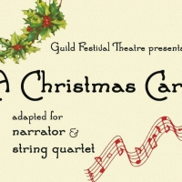 Guild Festival Theatre Presents A CHRISTMAS CAROL Online Photo