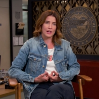 VIDEO: Watch Cobie Smulders and Jake Johnson in a Behind-the-Scenes Look at STUMPTOWN!