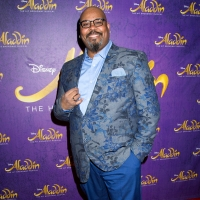 BWW Exclusive: Hear James Monroe Iglehart Sing on ELENA OF AVALOR