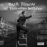 Reading Theater Project Presents OUR TOWN Photo