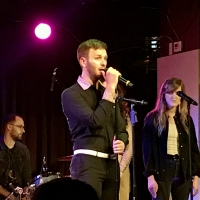 BWW Review: BRIAN FALDUTO Brings Country to NYC at The Green Room 42