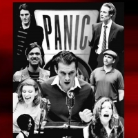 Mid-World Players At The Found Theatre Presents Stephen Dolginoff's PANIC: A LIVE RADIO MU Photo