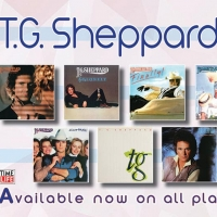 Time Life Digitally Reissues Nine Albums By T.G. Sheppard On March 26 Photo