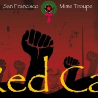 San Francisco Mime Troupe Presents A RED CAROL Photo