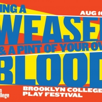 Brooklyn College Presents 'Bring A Weasel And A Pint Of Your Own Blood' Festival Of P Photo