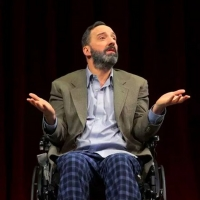 Review Roundup: WAKEY, WAKEY Starring Tony Hale at A.C.T. - What Did the Critics Thin Photo