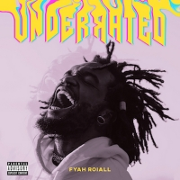 Fyah Roiall Showcases The Future Of 'Grimehall' On Debut AlbumUNDERRATED Photo