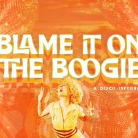MTHTheater To Present BLAME IT ON THE BOOGIE: A DISCO INFERNO Photo