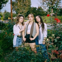 Trousdale Share Feelgood Indie-Folk Single 'This Is It' Photo