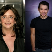Rachel Dratch, Miguel Cervantes, Douglas Lyons, Lilli Cooper and More Featured in TheaterW Photo