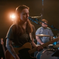 VIDEO: Julien Baker Performs 'Hardline' on LATE NIGHT WITH SETH MEYERS Photo