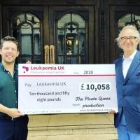 THE PIRATE QUEEN Raises Over £10,000 For Leukaemia UK Photo