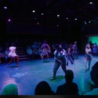 VIDEO: Get A First Look At HEAD OVER HEELS At Actor's Express