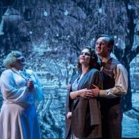 IT'S A WONDERFUL LIFE Comes to the Eklund Opera Program
