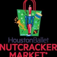 In-Person Houston Ballet Nutcracker Market 2020 Canceled Photo