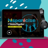 Hispanicize UNIDOS TOGETHER Virtual Summit Announce Star-Studded Line-Up Photo