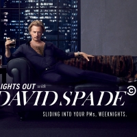LIGHTS OUT WITH DAVID SPADE Will Not Return to Comedy Central; Looks For New Home Photo
